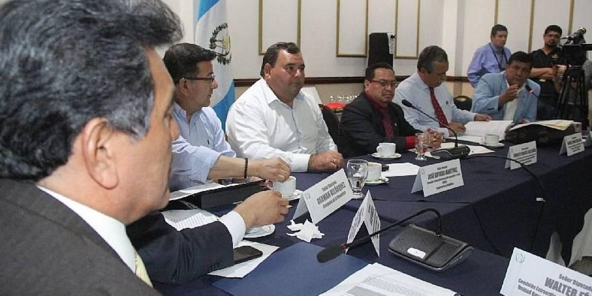Diputados preparan cambios sobre financiamiento ilícito