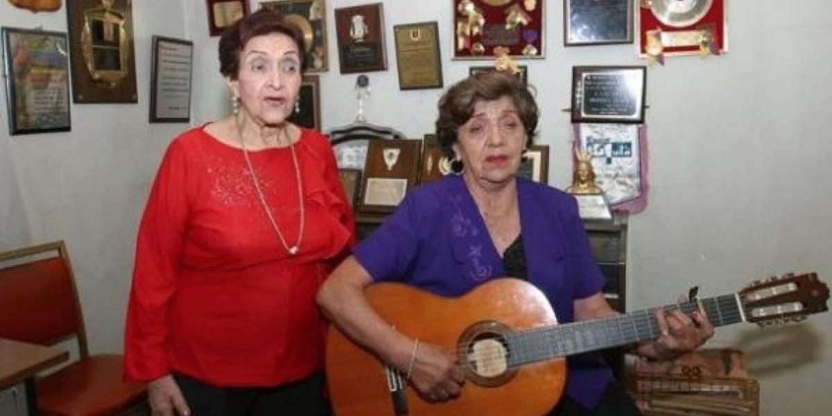Fallece la cantante ecuatoriana Laura Mendoza Suasti