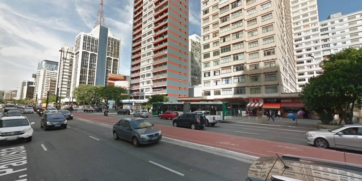São Paulo e Brasília sentem terremoto e prédios são evacuados