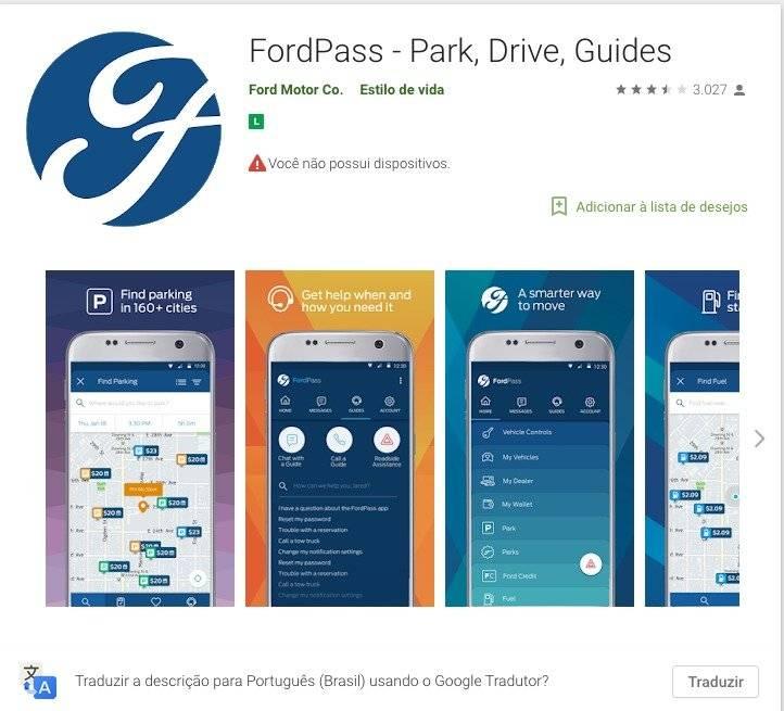 Fordpass