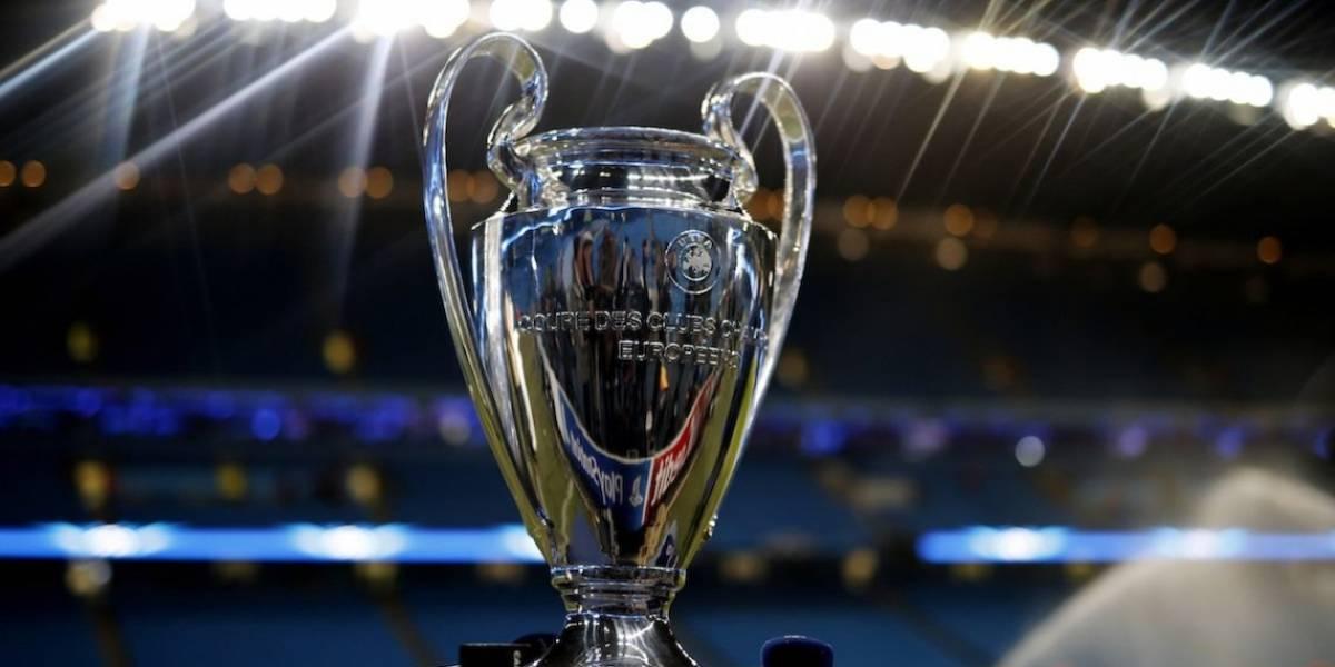 Champions League: calendario, horario y TV que transmite los cuartos de final