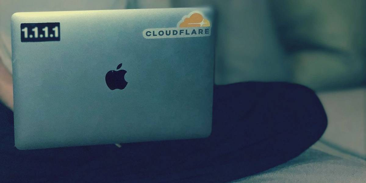 Cómo configurar tu computador o teléfono para usar el nuevo DNS de Cloudflare