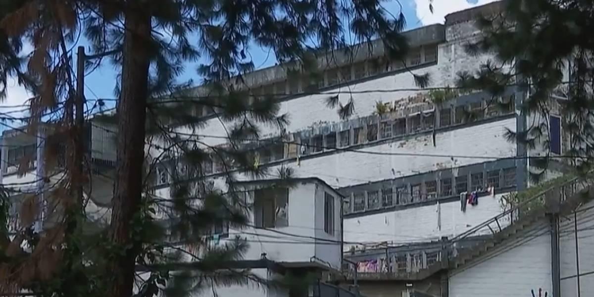 Con nota de agradecimiento a guardianes se fugó preso de cárcel Bellavista