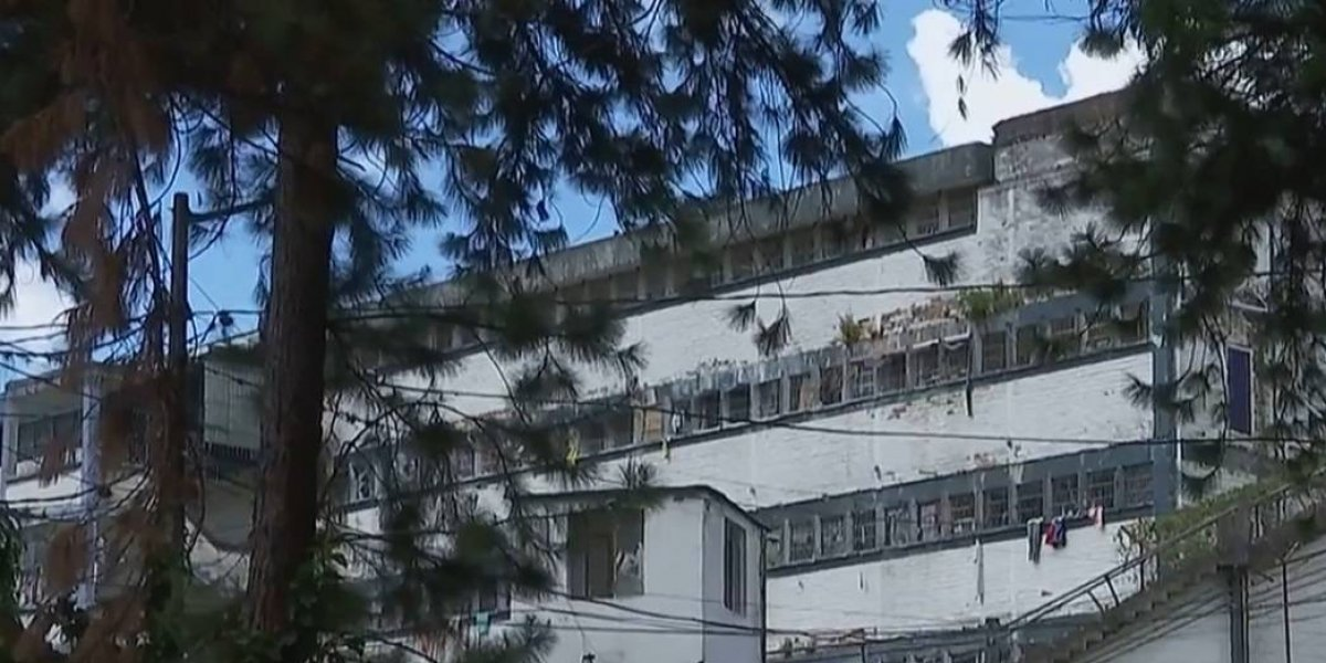 Brote de varicela tiene en alerta la cárcel de Bellavista