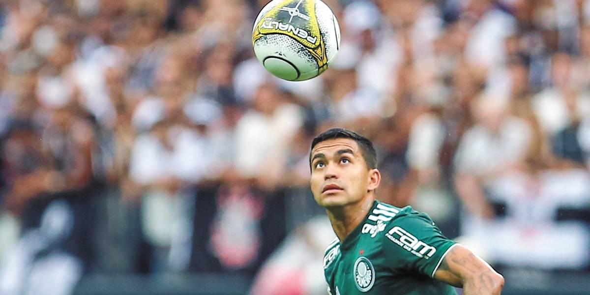 Embalado, Palmeiras encara o Alianza Lima pela Libertadores
