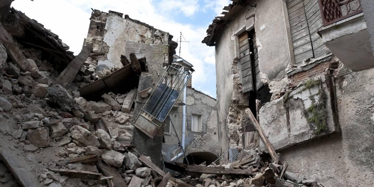 Cientistas revelam cidade que sofrerá o maior terremoto do século