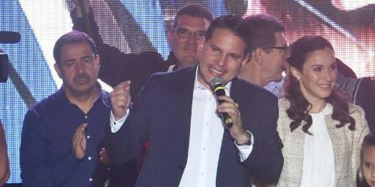Candidato evangélico reconoce derrota electoral en Costa Rica y felicita a su rival