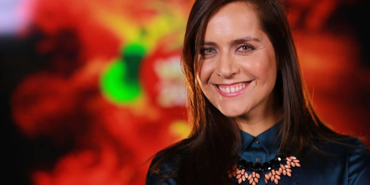 """""""Yo soy avispá que es distinto"""": Natalia Valdebenito parodia el video sexual de Karol Lucero"""
