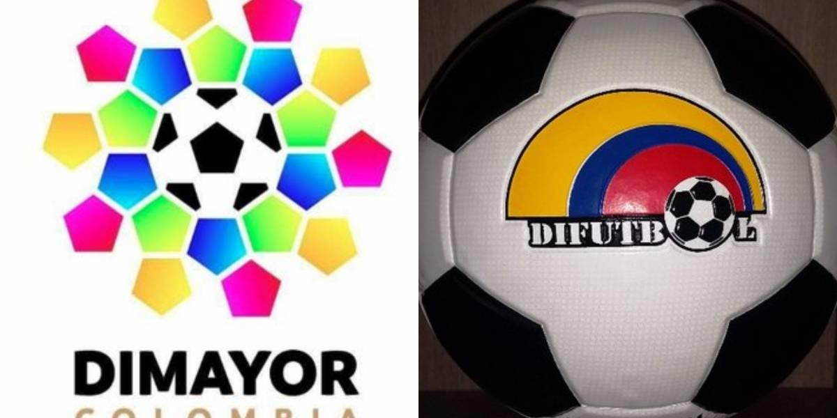 Dimayor VS Difutbol: Choque de poderes en el fútbol colombiano