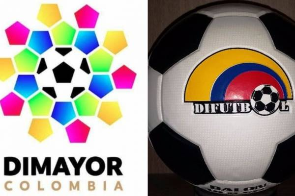 Choque de poderes en el fútbol colombiano