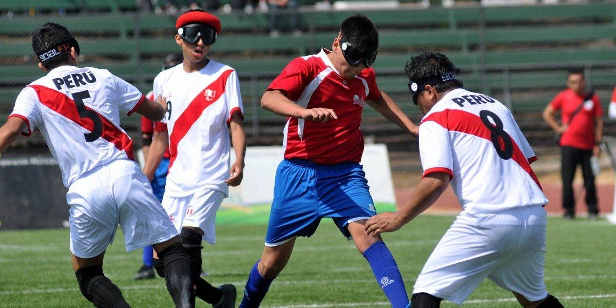 Chile: potencia mundial del deporte adaptado e inclusivo