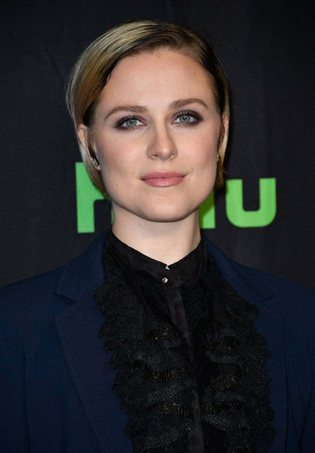 Evan Rachel Wood, de Westworld