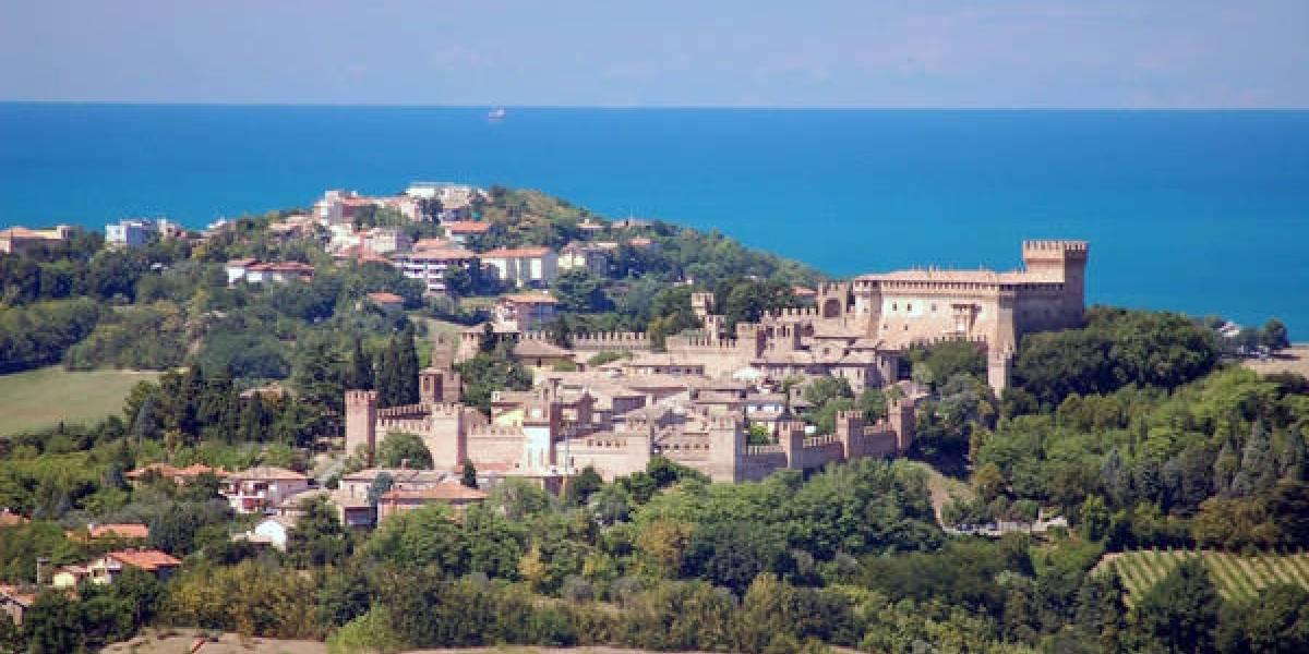 Gradara é eleito vilarejo mais belo da Itália em 2018