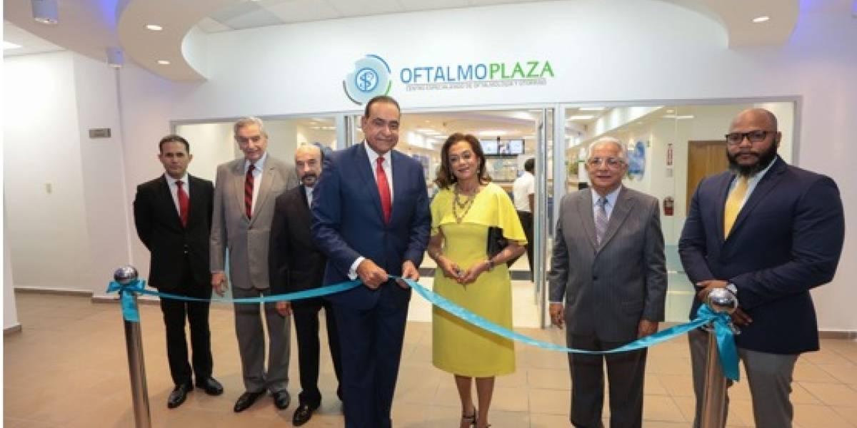 #TeVimosEn: HGPS inaugura centro especializado en Oftalmología y Otorrino