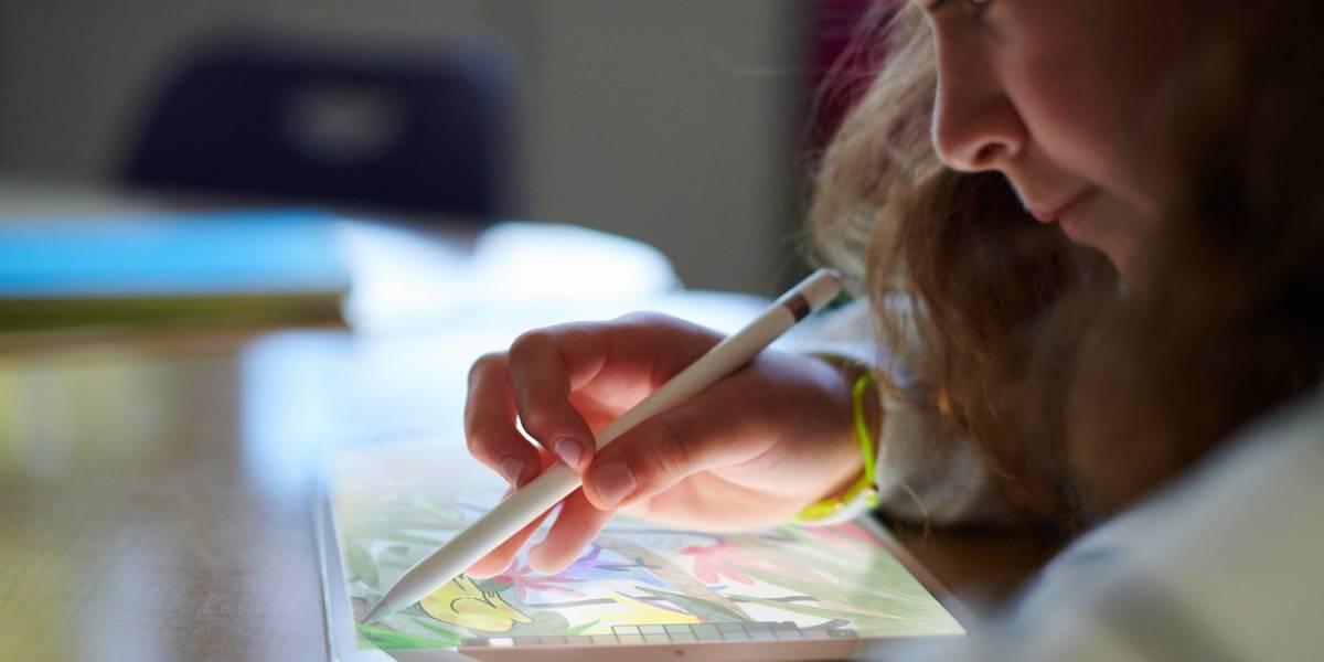 Un clásico está de regreso: Apple presenta un nuevo iPad de 9,7 pulgadas