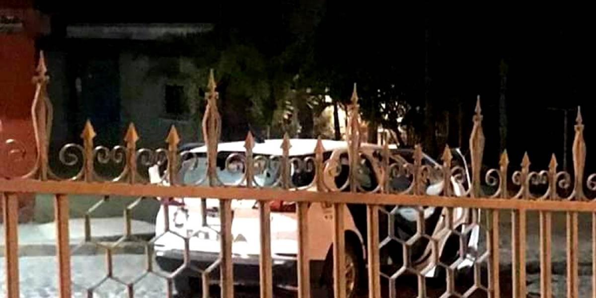 Un mando de la delincuencia organizada entre los muertos de Jalostotitlán