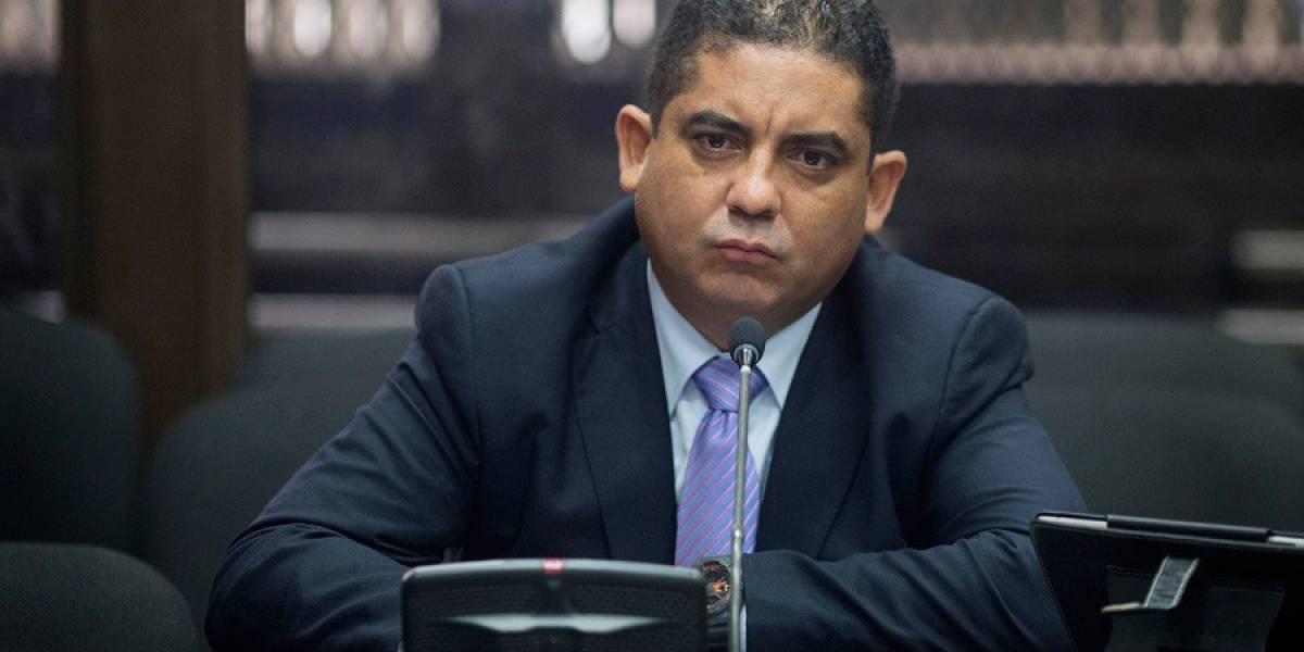 """El colaborador Juan Carlos Monzón declara en la """"megasala"""""""