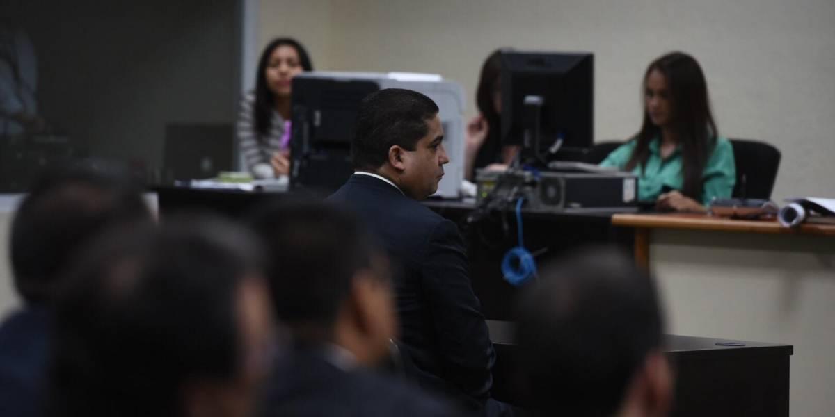 Las revelaciones de Juan Carlos Monzón ante el juez Gálvez