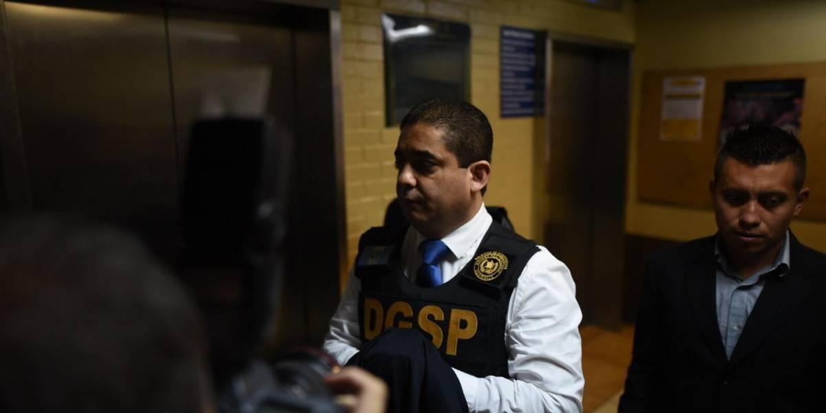 Expresidenta del TSE señalada por Monzón estaría dispuesta a acudir a la Fiscalía