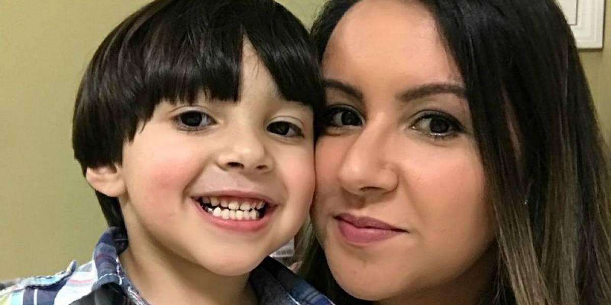 No Abril Azul, pais alertam para conscientização do autismo