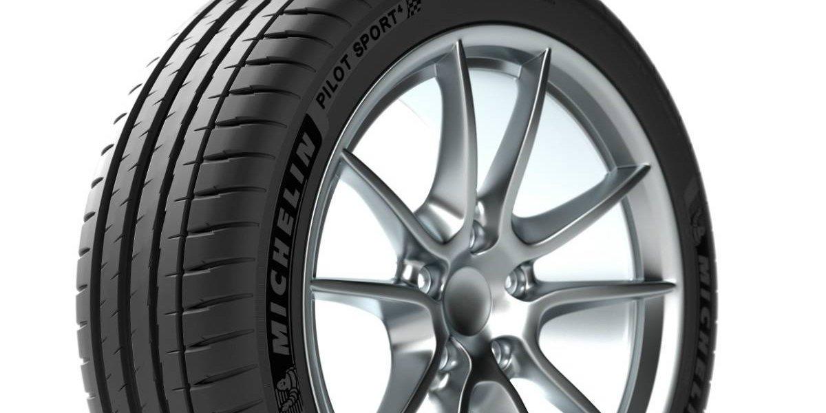 Michelin sale victorioso en pruebas alemanas