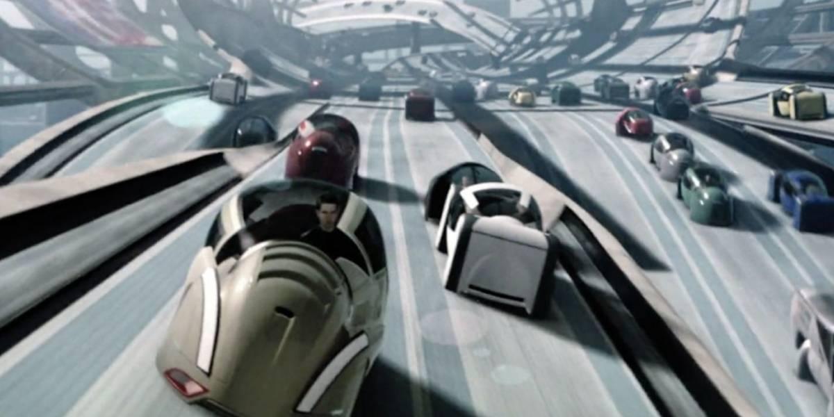 Apple busca patentar un sistema de realidad virtual para autos autónomos