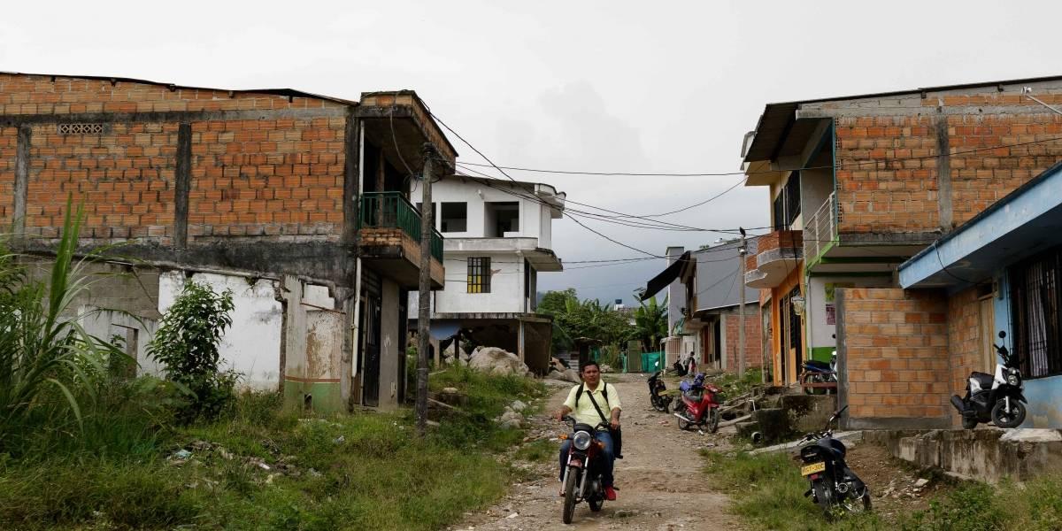 Un año después, más de 100 mocoanos han regresado a sus viviendas rotas