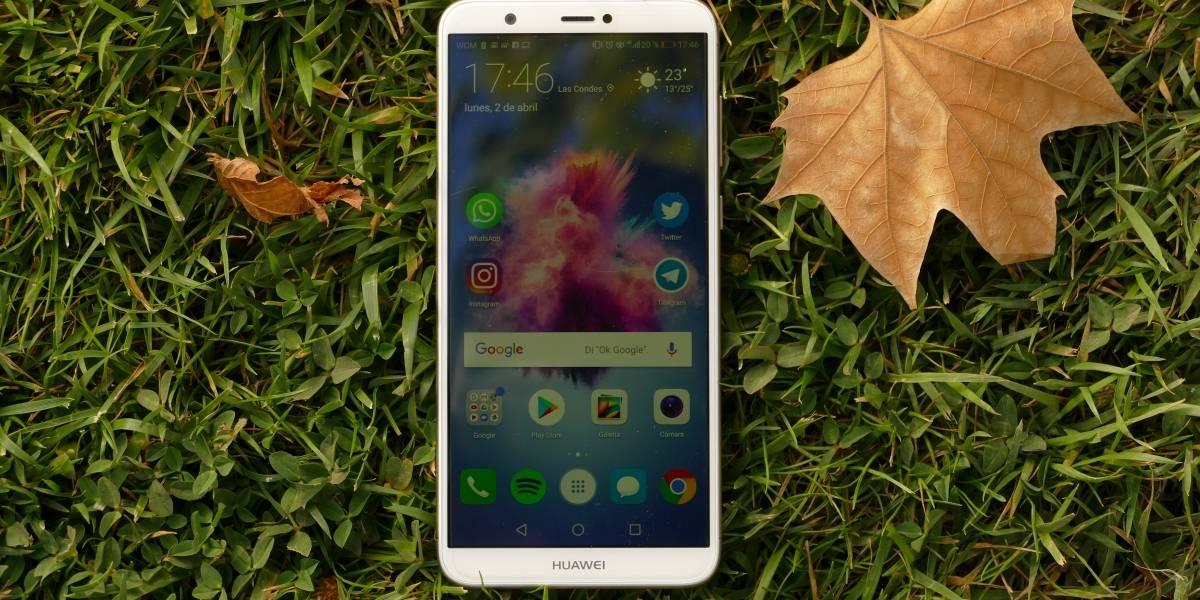 Huawei P Smart: prestaciones premium a un precio accesible [FW Labs]