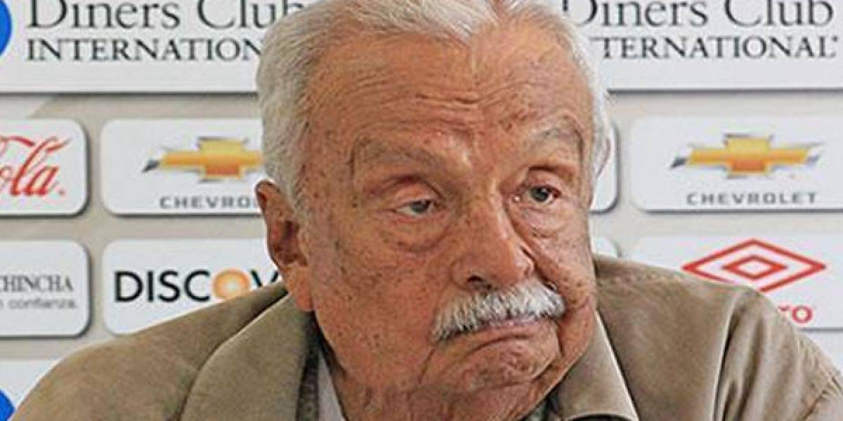 Rodrigo Paz le dijo piraña a Dalo Bucaram