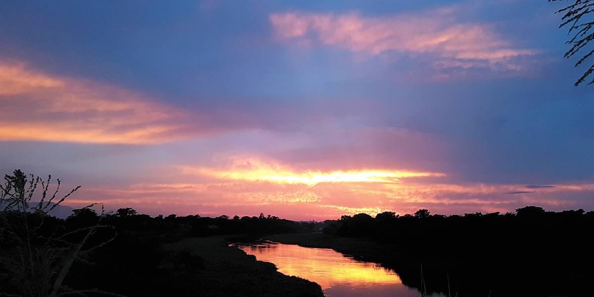 Rio Paraíba do Sul: o coração do Brasil é aqui