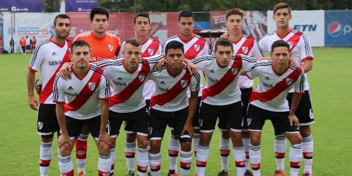 Se destapa otro escándalo de abuso sexual contra menores en Argentina, ahora en River Plate