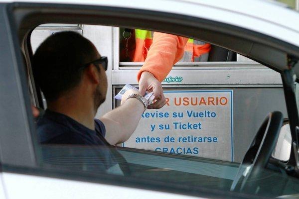 Soluciones a la congestión de las rutas a Santiago