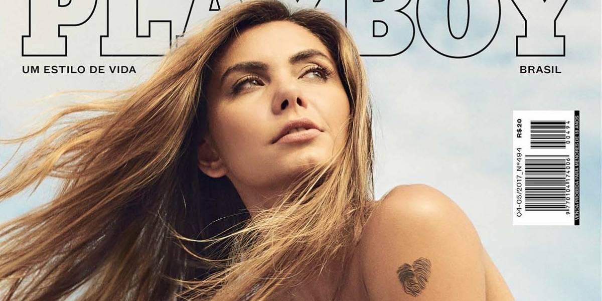 Playboy deixa de circular nas bancas no Brasil