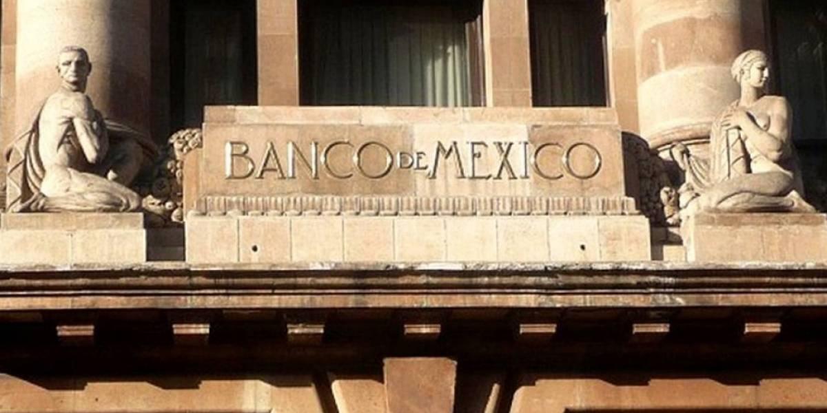 Remesas alcanzan monto histórico y crecen 7.2% anual: Banxico