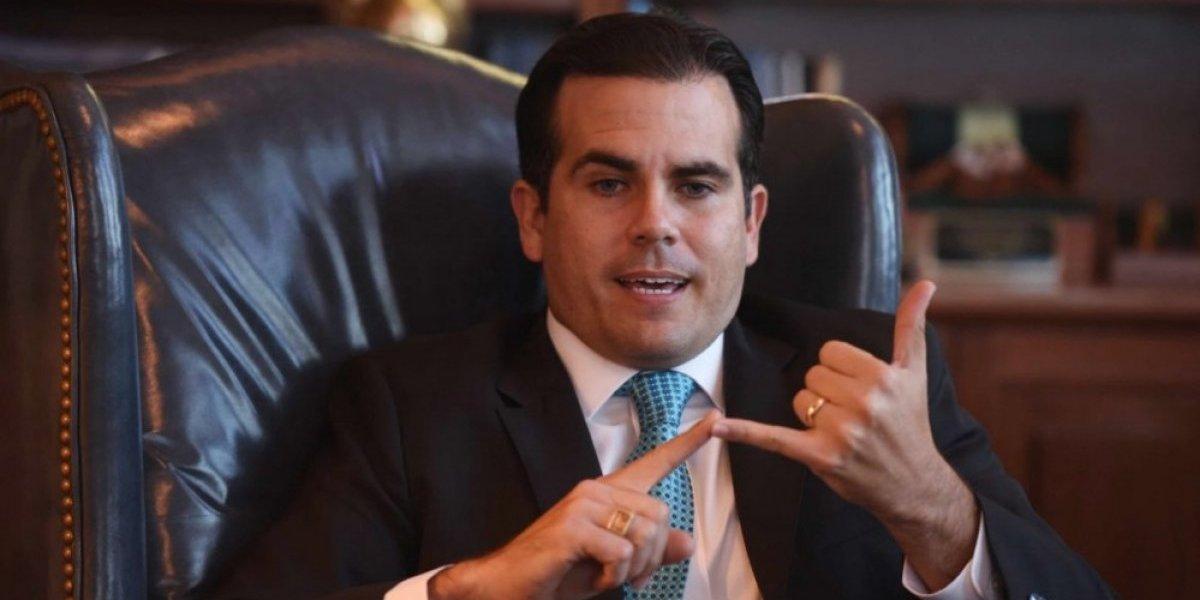 El Gobernador es el nene de Beatriz Rosselló
