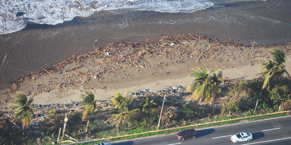 Lejos de detenerse construcciones en zonas inundables