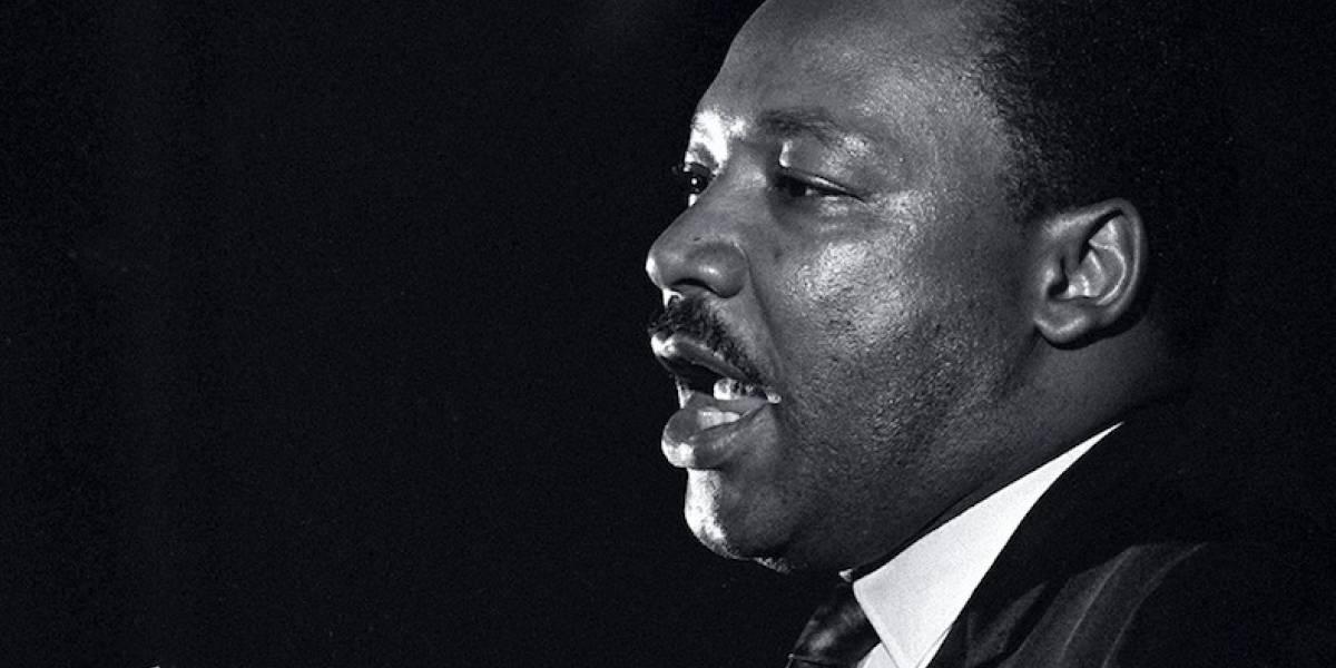 Conmemoran a Martin Luther King en Memphis