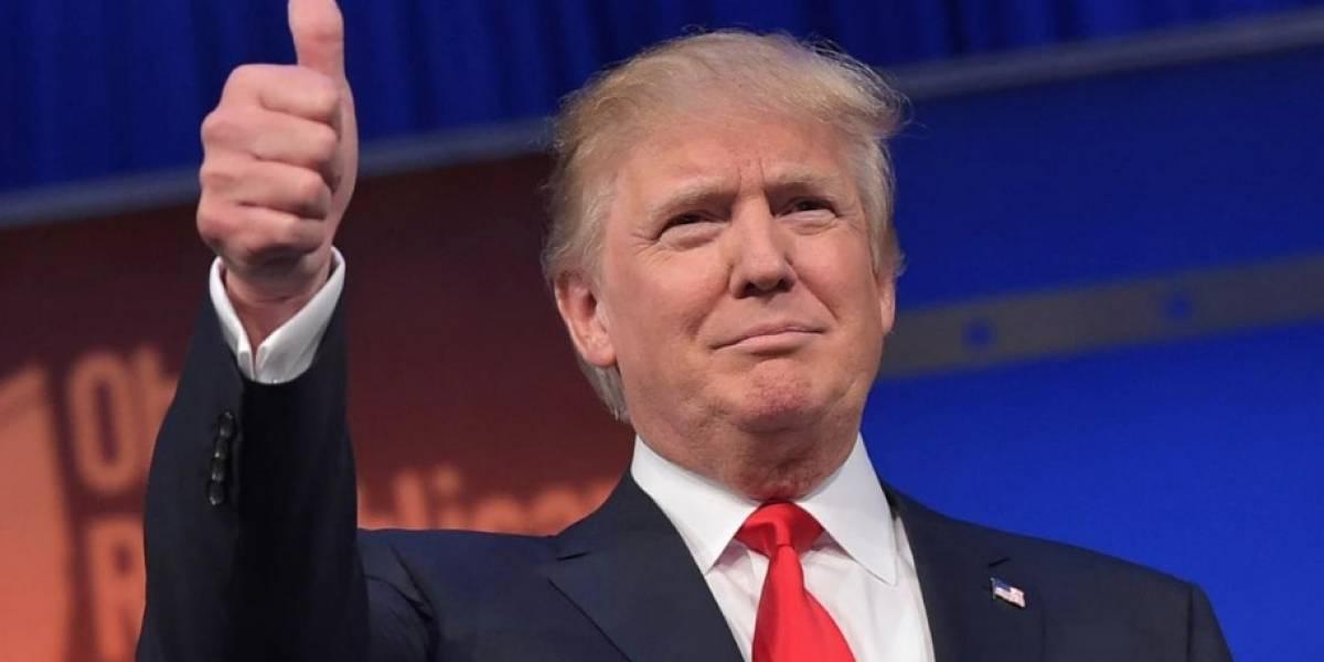 Trump busca acuerdo preliminar sobre TLCAN en dos semanas