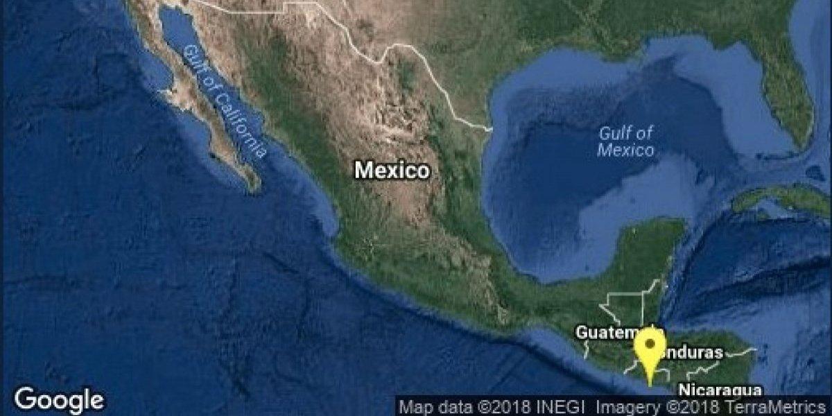 Se registra sismo de 5.8 en Chiapas; activan protocolo de Protección Civil