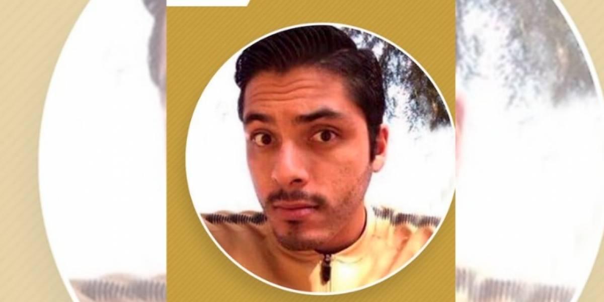 Encuentran a miembro de las fuerzas básica de Pumas reportado como desaparecido