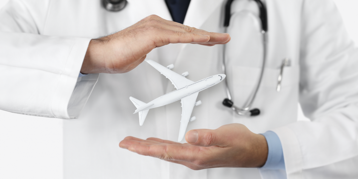 Cinco razones por las que debes de adquirir un seguro de viaje