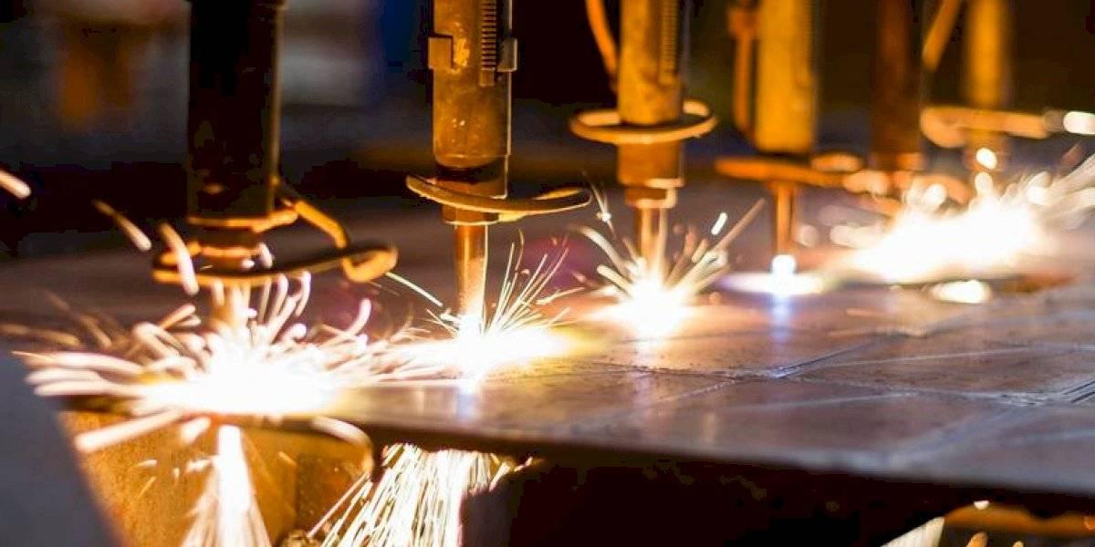 Índice de Manufactura baja a 41.9 en diciembre
