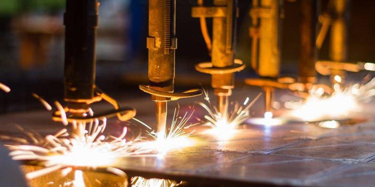 Índice de Manufactura aumenta a 56.8 en abril