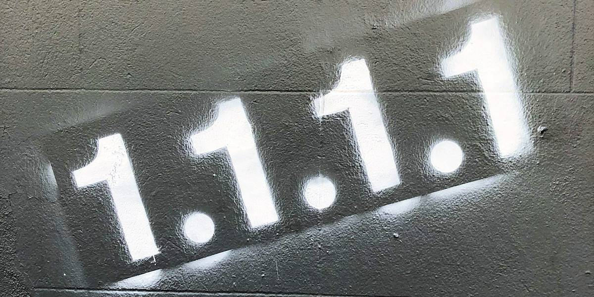 Cloudflare lanza un nuevo DNS público, rápido y seguro: 1.1.1.1