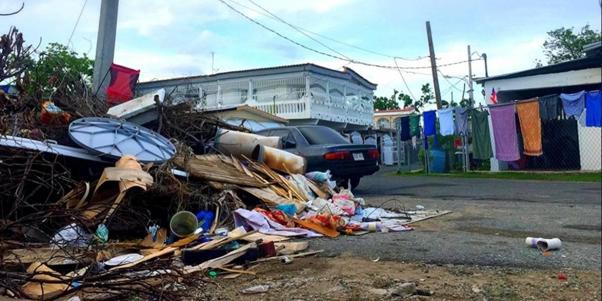 Anuncian fondos federales para protección ambiental y combatir la pobreza
