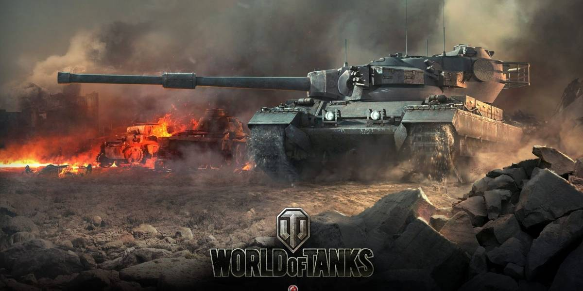 World of Tanks 1.0 viene con diversas mejoras técnicas y atención especial a Latinoamérica
