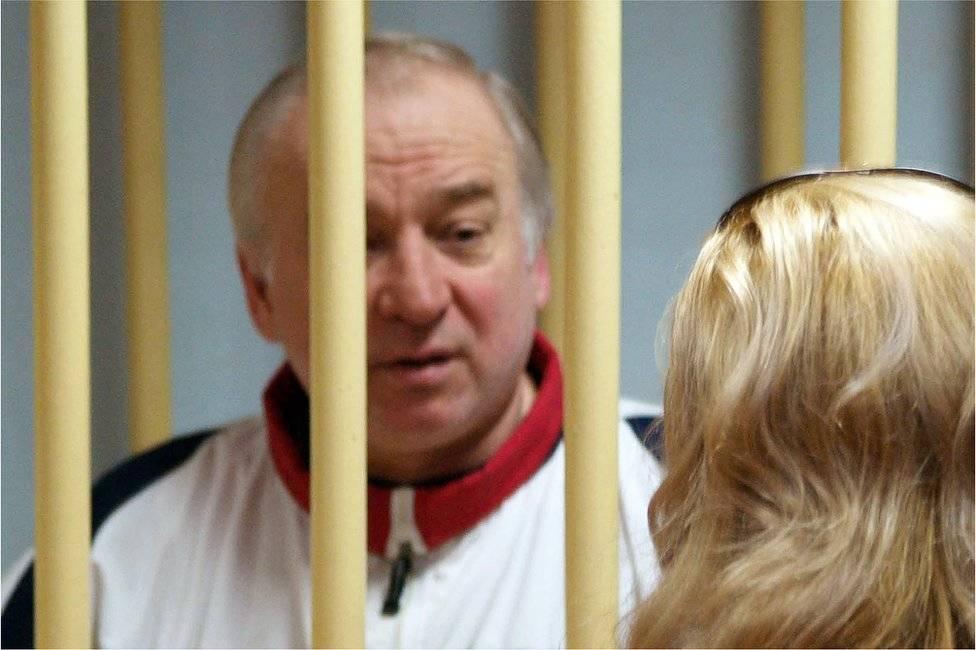 Rusia expulsa decenas más de diplomáticos británicos