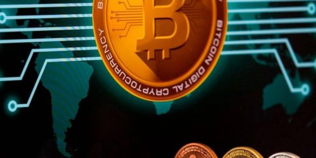 Irán prohíbe uso de criptomonedas