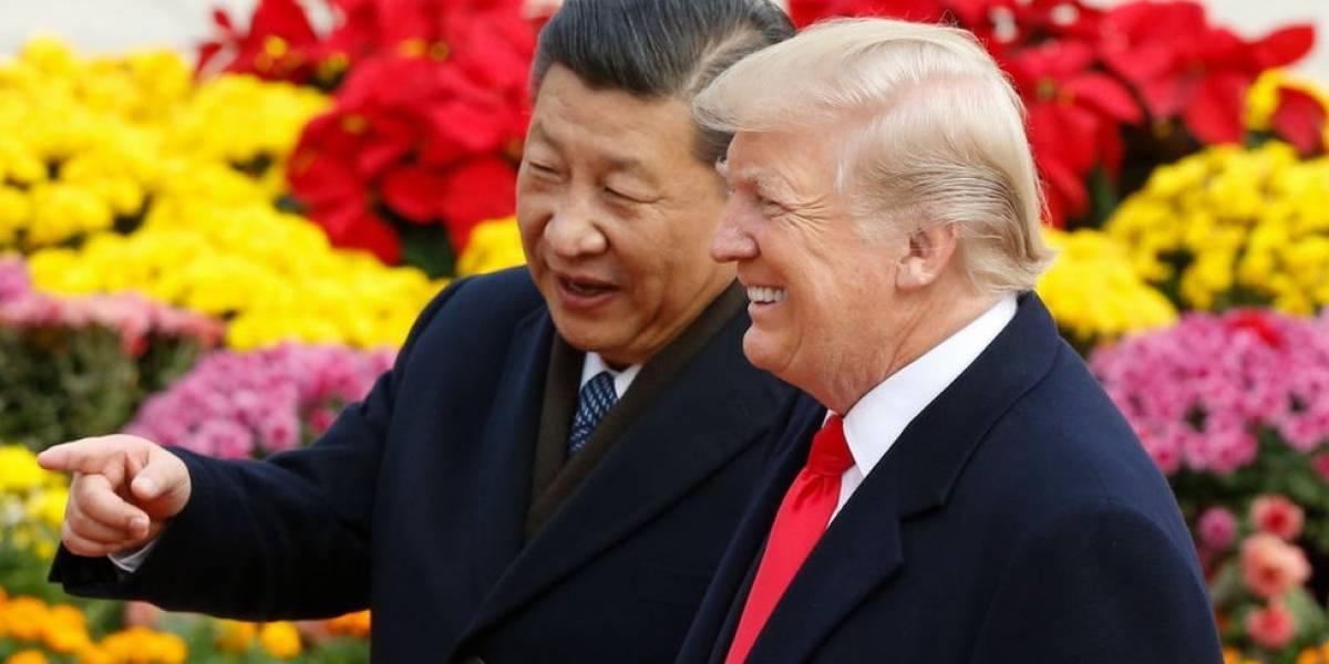 Estamos prontos para tomar medidas recíprocas contra os EUA, diz China