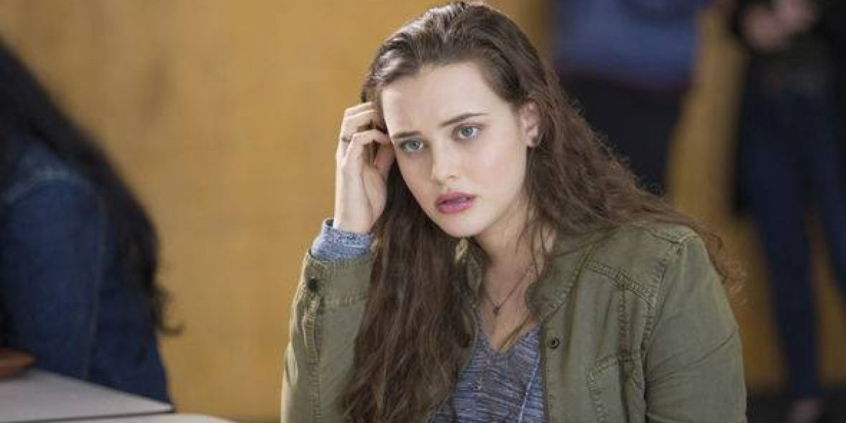Katherine Langford dá spoiler sobre a segunda temporada de '13 Reasons Why'